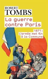 La guerre contre Paris