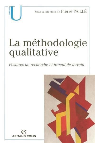 La méthodologie qualitative