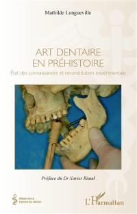 Art dentaire en préhistoire