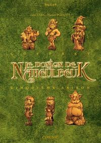 Le donjon de Naheulbeuk, Le donjon de Naheulbeuk