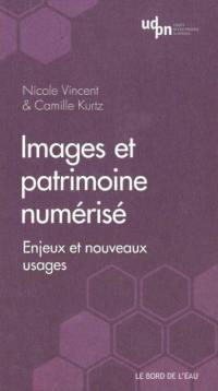 Images et patrimoine numérisé