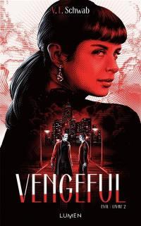 Evil. Volume 2, Vengeful