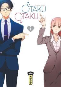 Otaku otaku. Volume 1,