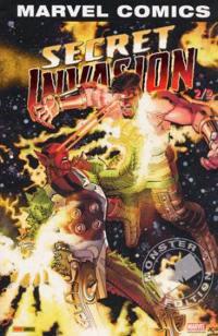 Secret invasion. Volume 2,
