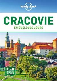 Cracovie en quelques jours