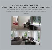 Architecture & intérieurs contemporains