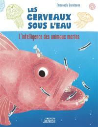 Les cerveaux sous l'eau