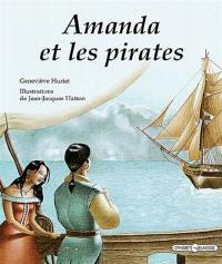 Amanda et les pirates