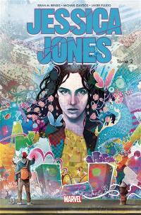Jessica Jones. Volume 2, Les secrets de Maria Hill