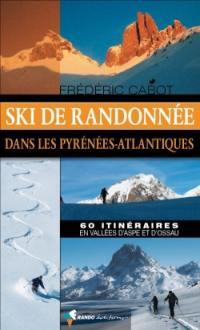 Ski de randonnée dans les Pyrénées-Atlantiques