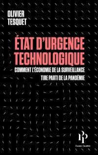 Etat d'urgence technologique