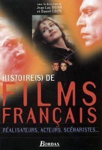Histoire(s) de films français