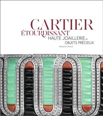 Cartier étourdissant