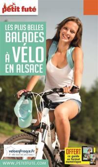 Les plus belles balades à vélo en Alsace