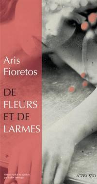De fleurs et de larmes