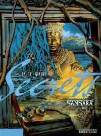 Samsara. Volume 1,