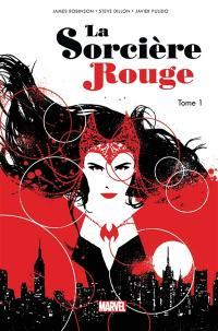 La sorcière rouge. Volume 1,