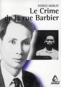 Le crime de la rue Barbier