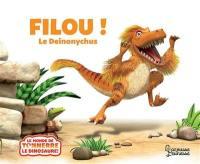 Filou !