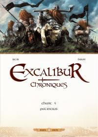 Excalibur. Volume 4, Patricius