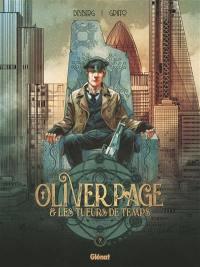 Oliver Page & les tueurs de temps. Volume 2,