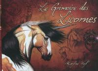 Le grimoire des licornes