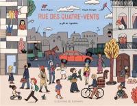 Rue des Quatre-Vents