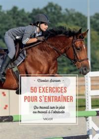 50 exercices pour s'entraîner