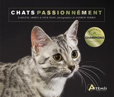 Chats passionnément