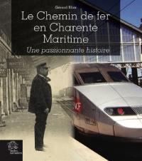 Le chemin de fer en Charente-Maritime