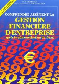 Comprendre aisément la gestion financière d'entreprise après la démonétisation du franc