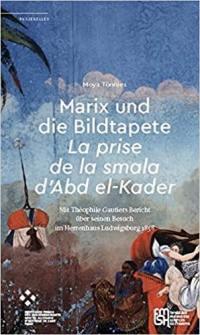 Marix und die Bildtapete