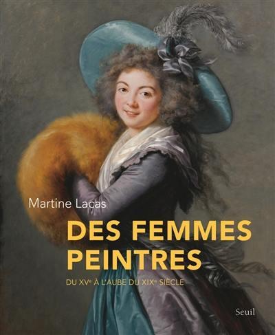 Des femmes peintres