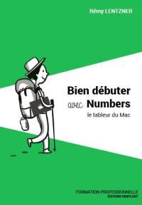 Bien débuter avec Numbers