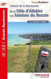Littoral de la Normandie