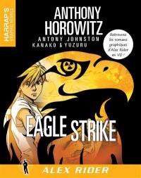 Alex Rider. Volume 4, Eagle strike