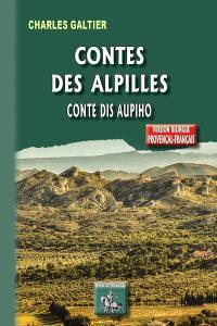 Contes des Alpilles de Crau et de Camargue = Conte dis Aupiho de Crau e de Camargo