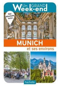 Munich et ses environs