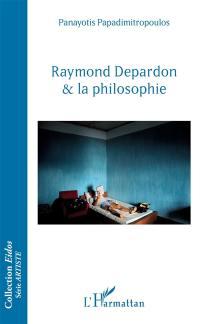 Raymond Depardon & la philosophie