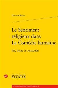 Le sentiment religieux dans La comédie humaine