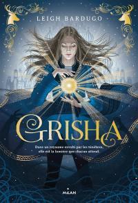 Grisha,