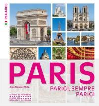 Parigi, sempre Parigi