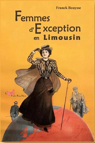 Femmes d'exception en Limousin