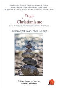 Yoga & christianisme