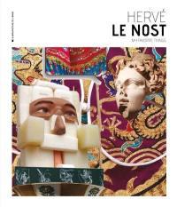 Hervé Le Nost