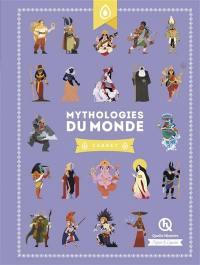 Mythologies du monde