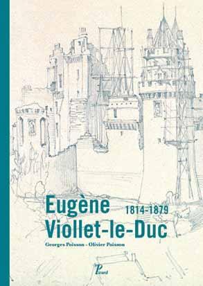 Eugène Viollet-le-Duc (1814-1879)