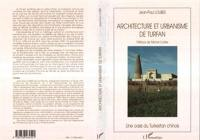 Architecture et urbanisme de Turfan