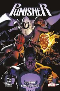 The Punisher. Volume 3, Guerre dans la rue