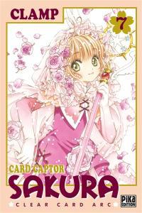 Card Captor Sakura. Volume 7,